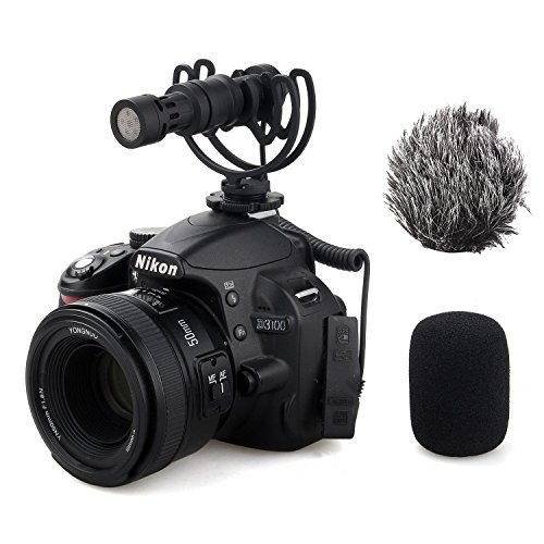 Comica CVM VM10 Directional Microphone Shock Mount product image