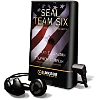 SEAL Team Six: Memoirs of an Elite Navy SEAL Sniper [With Earbuds] (Playaway Adult Nonfiction)