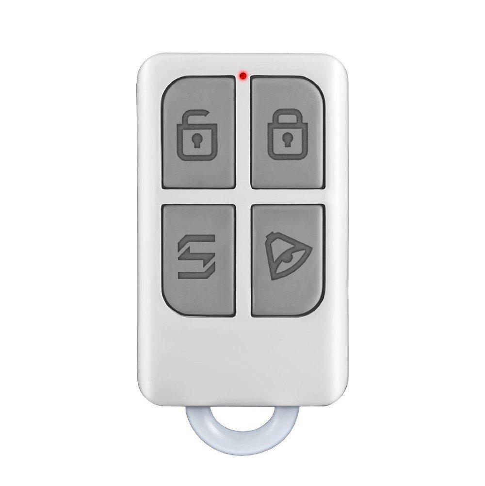 Detector inalámbrico para sistema de alarma GSM A