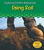 Using Soil, Sharon Katz Cooper, 1403493138