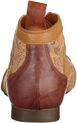 Marrone Donna Desert Boots Guad Think Stivali AWq7E0
