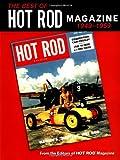 The Best of Hot Rod Magazine, 1949-1959, Hot Rod Magazine Staff, 0760313172