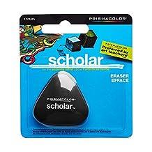 Prismacolor Scholar Latex-Free Eraser, 1 Pack (1774265)