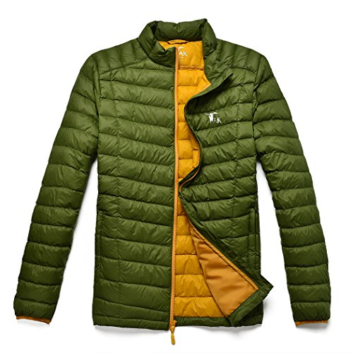 TAK Winter Packable Puffer Jacket product image