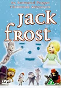 Jack Frost [DVD] by Jules Bass