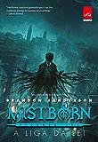 Mistborn: Segunda era: A liga da lei