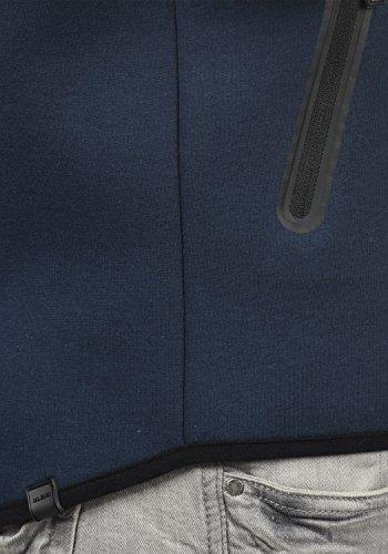 Felpa Tuta Con Stampa Cappuccio Scooby Da Giacca Navy Uomo 70230 Blend wqE5X