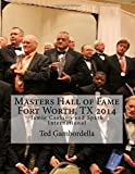 Masters Hall of Fame Fort Worth, TX 2014, Ted Gambordella, 1500130397