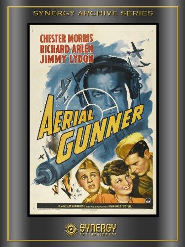 Aerial Parts - Aerial Gunner