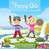 Best Iceland  Books - The Twins Go to Icel Review