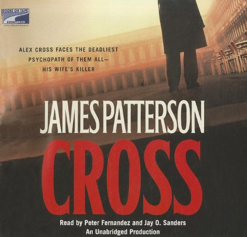 Alex Cross Also published CROSS