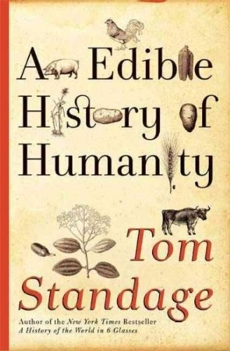 Download An Edible History of Humanity pdf epub