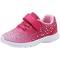 G GEERS Kids Fashion Casual Sports Shoes