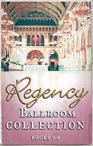 book cover of Regency Collection 2013 Part 1