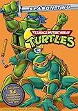 Teenage Mutant Ninja Turtles: Volume 2 [Season 2] [DVD]  [Region 1] [US Import] [NTSC]