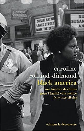 Black America pdf, epub ebook