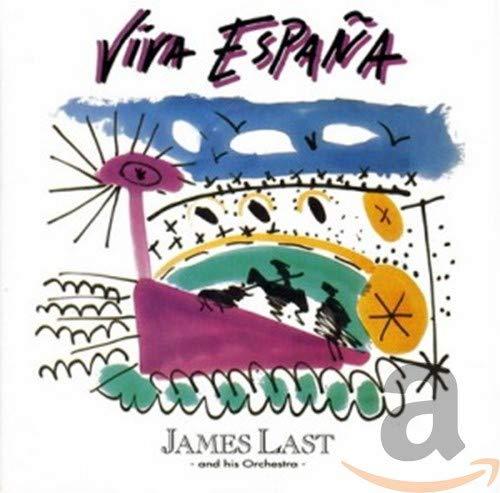 Viva España: James Last And His Orchestra: Amazon.es: Música