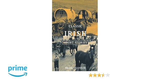 Amazon.com: Classic Irish Short Stories (Oxford Paperbacks ...