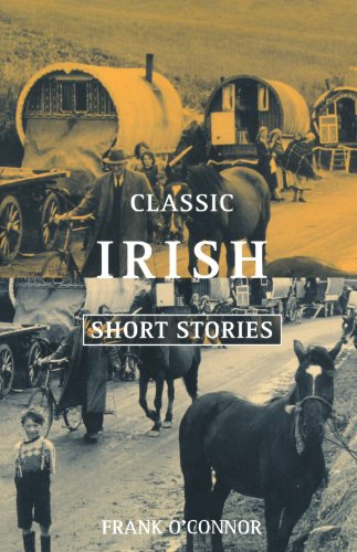 Classic Irish Short Stories (Oxford