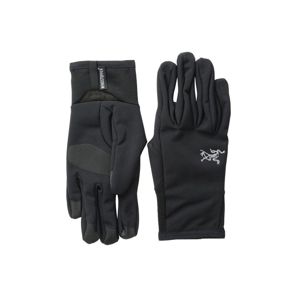 (アークテリクス) Arc'teryx レディース スキースノーボード グローブ Venta Gloves [並行輸入品] B07BQPQ8SY XS