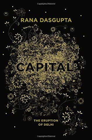 book cover of Capital