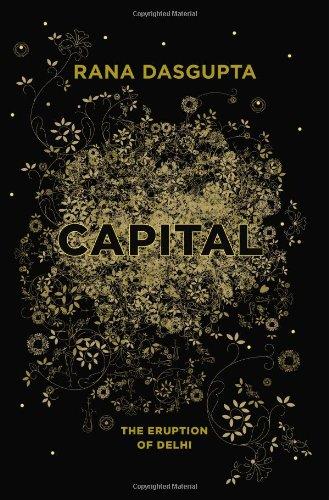 Download Capital: The Eruption of Delhi pdf epub