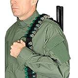 Mossberg-Shotgun-Ammo-Sling-Holds-25-Shells-Made-in-USA