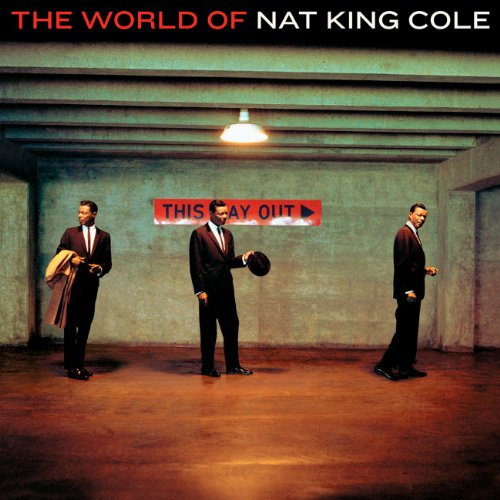 The World Of Nat King Cole - His Very Best (The World Of Nat King Cole His Very Best)