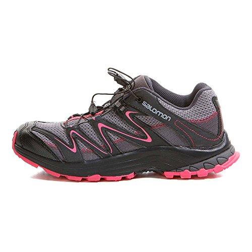 Salomon Chaussure de marche femme TRAIL SCORE W grau XLfVJAW8Ly