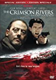 The Crimson Rivers (Les Rivières Pourpres) (Special Edition) (Bilingual)
