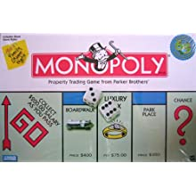 Monopoly 65th Anniversary