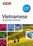 Berlitz Phrase Book & Dictionary Vietnamese(Bilingual dictionary) (Berlitz Phrasebooks)
