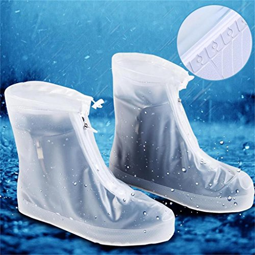 Waterproof Shoe Covers - 1