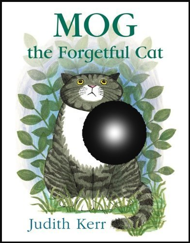 Read Online Mog the Forgetful Cat Book & CD Unabridged edition by Kerr, Judith published by Harpercollins Children Audio (2005) [Paperback] pdf