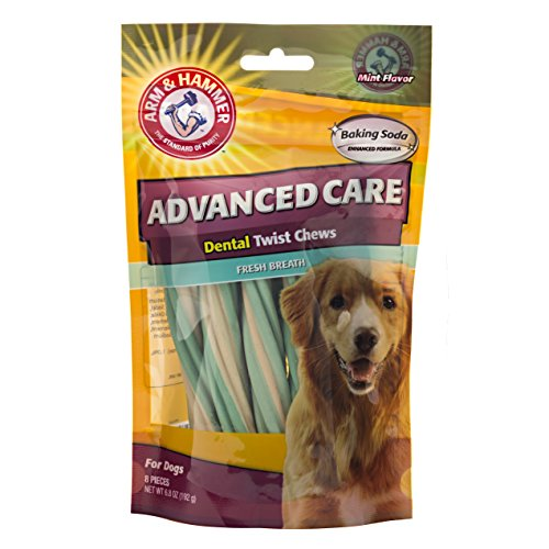 Advanced Dental Chews - 7