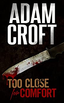 Too Close Comfort gripping Culverhouse ebook product image