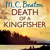Death of a Kingfisher: Hamish Macbeth, Book 27 | M. C. Beaton