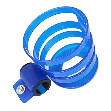 Bressa Portabidón ligero para bicicleta, para manillar de bicicleta, soporte para botella de agua