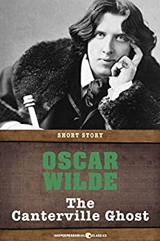 oscar wilde the canterville ghost pdf