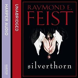 Silverthorn | Livre audio
