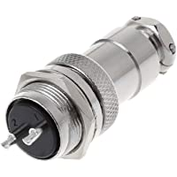GX20 Aviation Connector Kit Male And Female 2/3/4/5/6/7/8