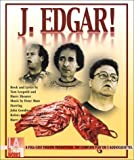 img - for J. Edgar! by Tom Leopold (2001-01-30) book / textbook / text book
