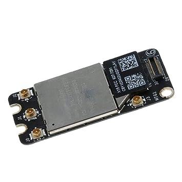 Sharplace BCM94331PCIEBT4 Tarjeta de WiFi para Macbook Pro ...