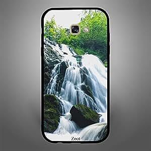 Samsung Galaxy A7 2017 Waterfall