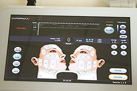 Amazon com: High Intensity Focused Hifu Facial Machine Skin Lift