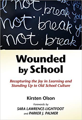 Amazon wounded by school recapturing the joy in learning and wounded by school recapturing the joy in learning and standing up to old school culture early childhood education series 352009 edition kindle edition malvernweather Gallery