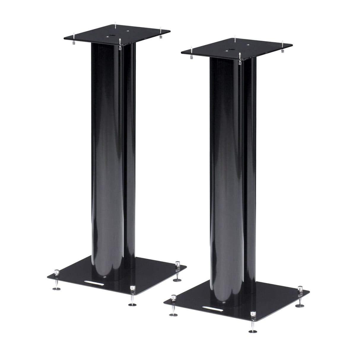 NorStone - Stylum 2 - Speaker Stands - Black (Pair)