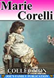 Vendetta by Marie Corelli front cover
