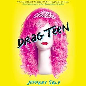 Drag Teen Audiobook