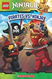 Pirates vs. Ninja, Tracey West, 0545608007